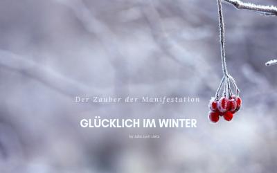 Glücklich durch die Winterzeit