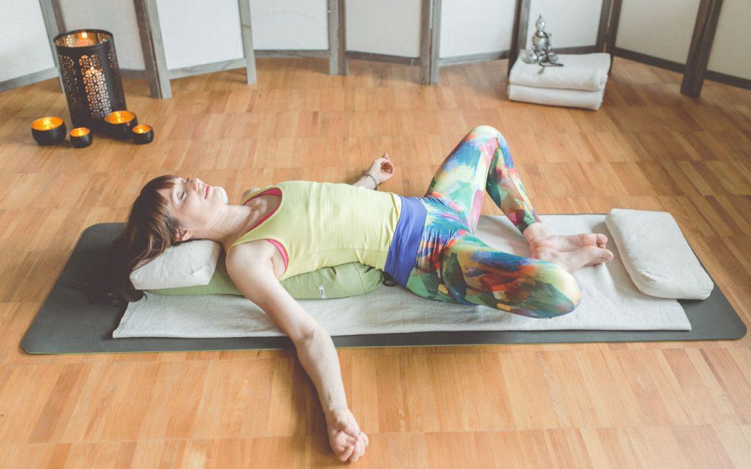 Yin Yoga – Mein Weg in die Stille
